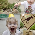 Birthday! {Cameron + Rowen}
