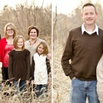Family Session {The Regniers}