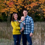 Family Mini-Session {The Warners}