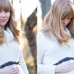 Maternity Session {Allison}