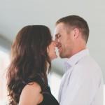 Engaged {Ashley + Jed}