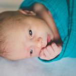 Newborn {Baby Aidan}