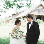 Wed! {Caitlin + Josh}
