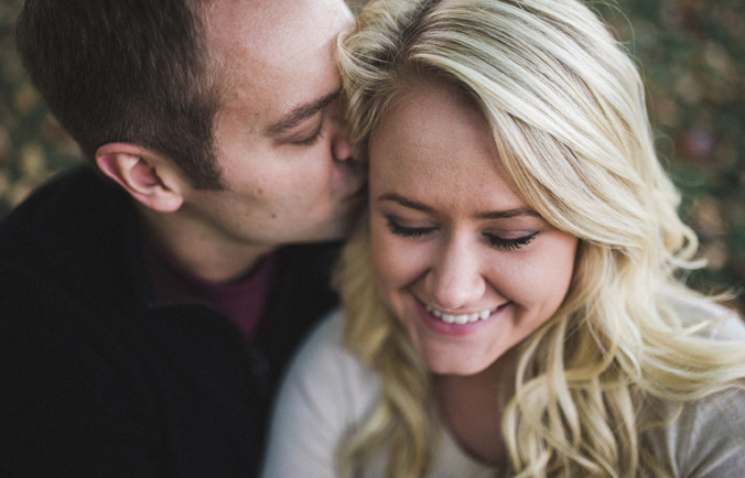 Engaged! {Matt + Kelsey}