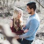 Engaged! {Abbie + Eric}