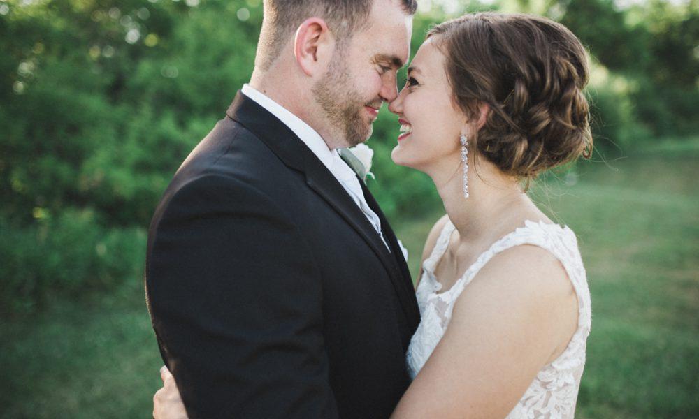 Married! {Brynn + Tom}
