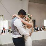 Married: Abbie + Eric