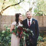 Married : Andrea + Thomas