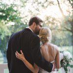 Married: Sabrina + Joshua