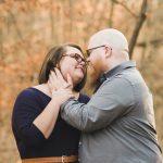 Engaged: Hannah + Zach