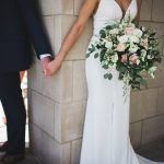 Married: Stephanie + Dain