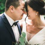 Married: Molly + Adan