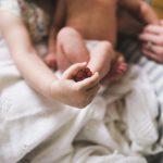 Newborn : Baby Colette