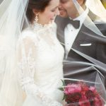 Married : Liz + Prasanth