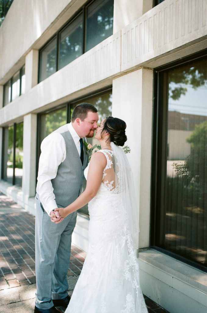 lincoln ne wedding photographer