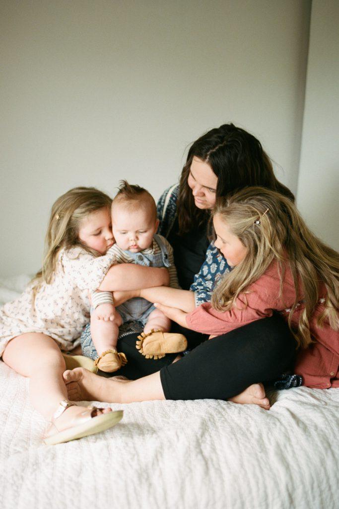 lincoln nebraska studio family photographer