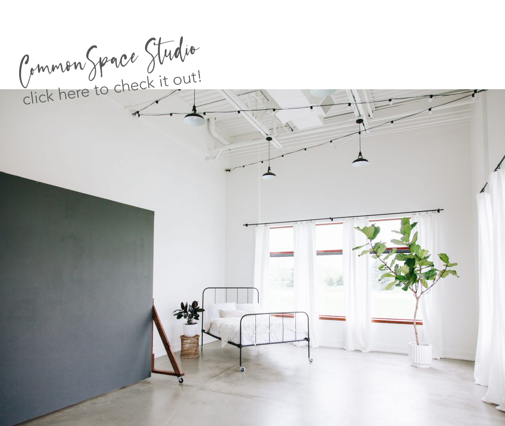 CommonSpace Studio Lincoln Nebraska