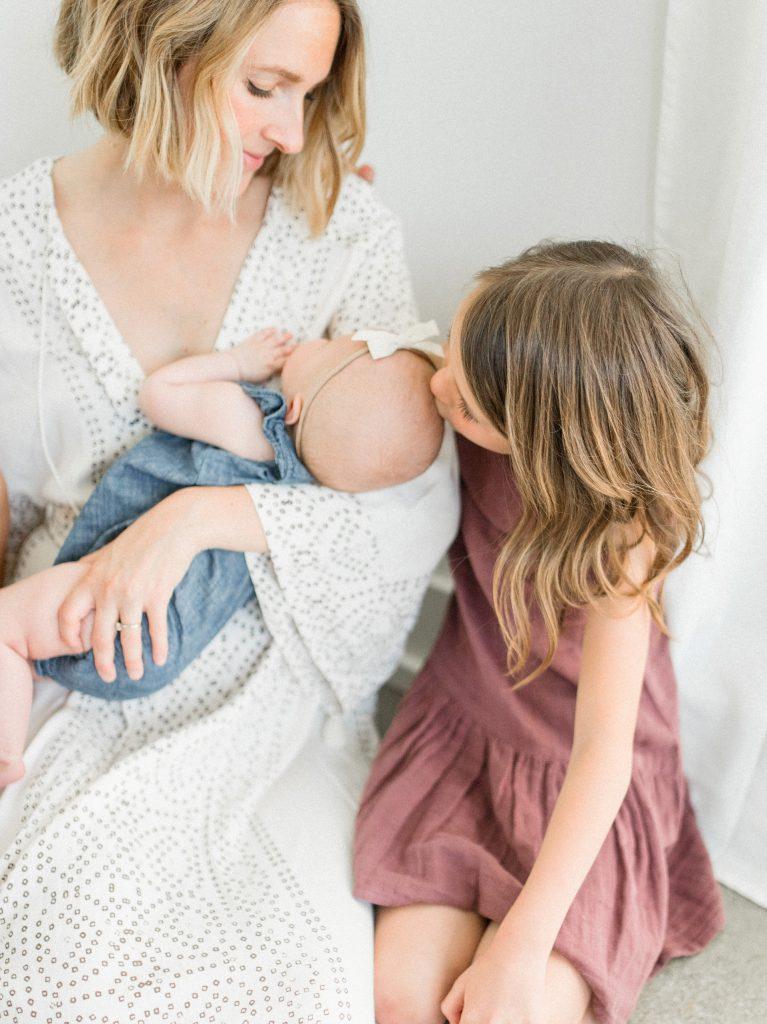 Lincoln Lifestyle Motherhood Photography